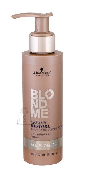 Schwarzkopf Blond Me Keratin Restore Intense Care juuksepalsam 150ml