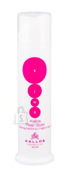 Kallos Cosmetics KJMN Hair Gel (100 ml)