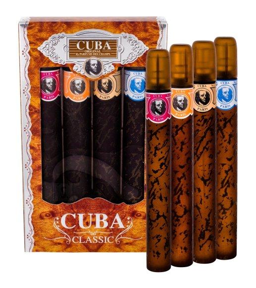 Cuba Blue Eau de Toilette (35 ml)