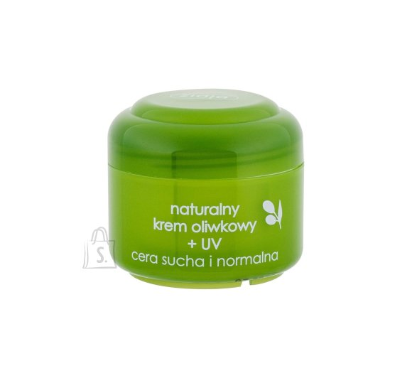 Ziaja Natural Olive UV päevakreem 50 ml