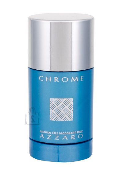 Azzaro Chrome Deodorant (75 ml)