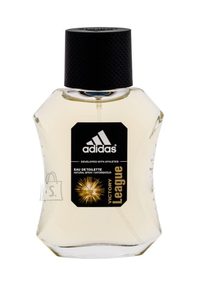 Adidas Victory League tualettvesi 50 ml