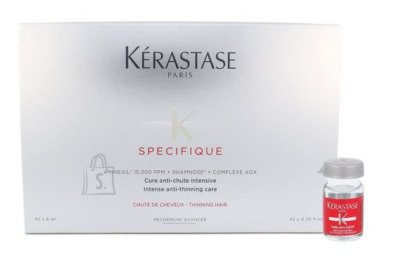 Kérastase Spécifique Hair Serum (252 ml)