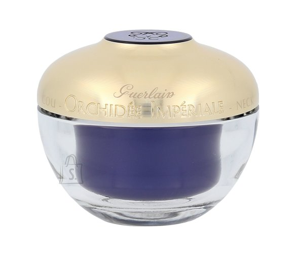Guerlain Orchid?e Imp?riale Cream for Neck and D?collet? (75 ml)