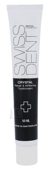 Swissdent Crystal Toothpaste (50 ml)