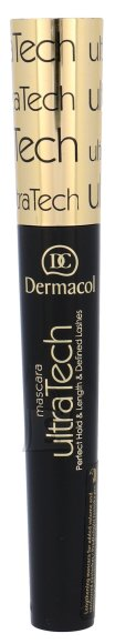 Dermacol Ultra Tech Mascara (10 ml)