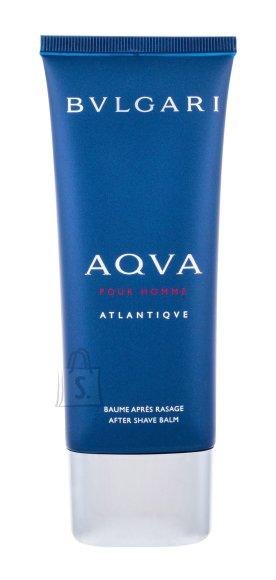 Bvlgari Aqva Pour Homme Aftershave Balm (100 ml)