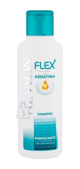 Revlon Flex Shampoo (400 ml)