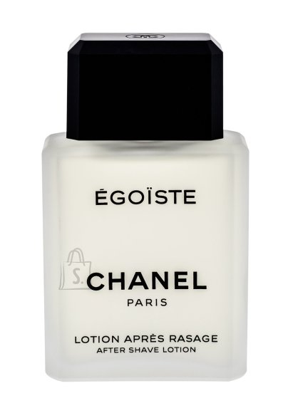 Chanel Egoiste aftershave 100 ml