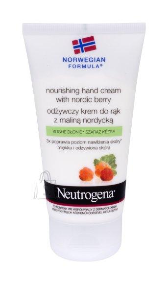 Neutrogena Norwegian Formula Hand Cream (75 ml)
