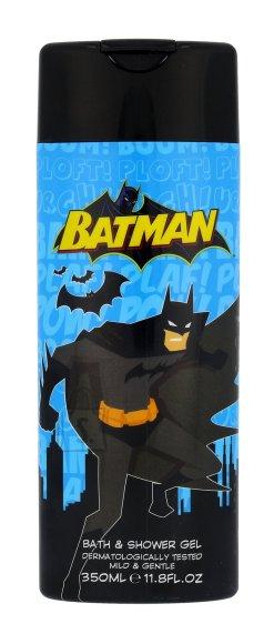DC Comics Batman Shower Gel (350 ml)