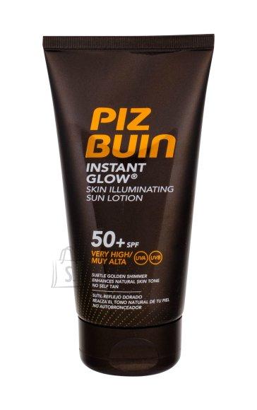 Piz Buin Instant Glow Sun Body Lotion (150 ml)