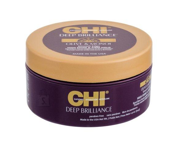 Farouk Systems CHI Deep Brilliance Olive & Monoi Oli siluv juuksekreem 54 g