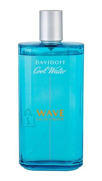 Davidoff Cool Water Wave tualettvesi EdT 200 ml