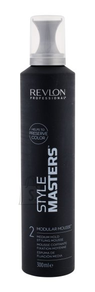 Revlon Professional Style Masters The Must-haves Hair Mousse (300 ml)