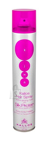 Kallos Cosmetics KJMN Hair Spray (500 ml)
