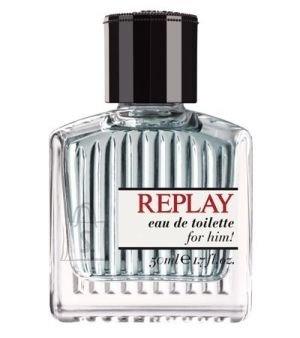Replay Replay For Him Eau de Toilette (50 ml)