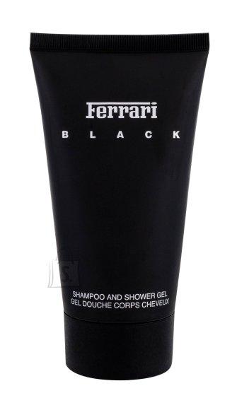 Ferrari Ferrari Scuderia Ferrari Black Shower Gel (150 ml)