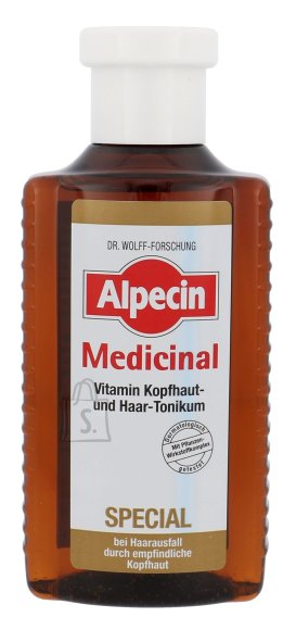 Alpecin Medicinal Hair Serum (200 ml)