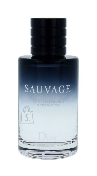 Christian Dior Sauvage Aftershave Water (100 ml)