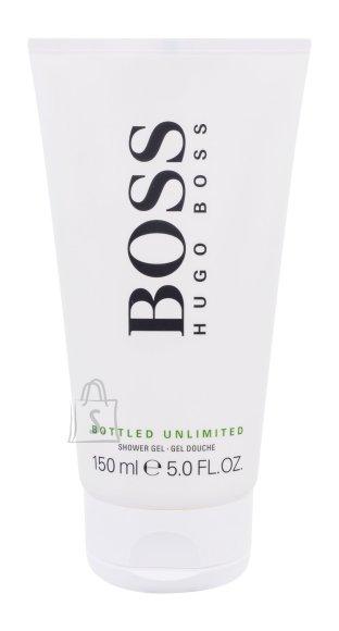 Hugo Boss Boss Bottled Unlimited dušigeel 150 ml
