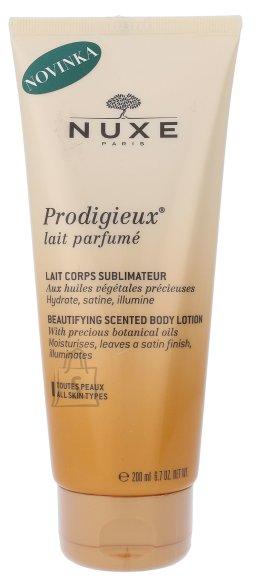 Nuxe Prodigieux Body Lotion (200 ml)