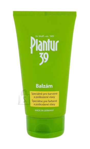 Plantur 39 Phyto-Coffein Conditioner (150 ml)