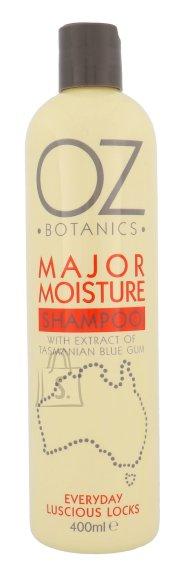 Xpel OZ Botanics Shampoo (400 ml)