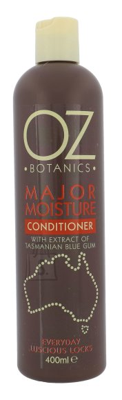 Xpel OZ Botanics Conditioner (400 ml)