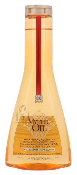 L´Oréal Professionnel Mythic Oil šampoon 250ml