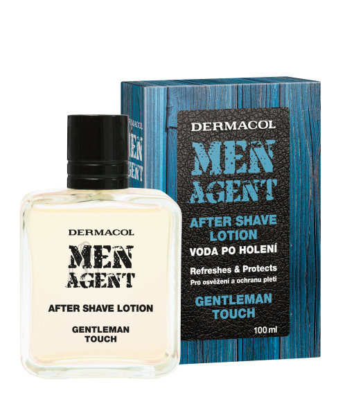 Dermacol Men Agent Aftershave Water (100 ml)
