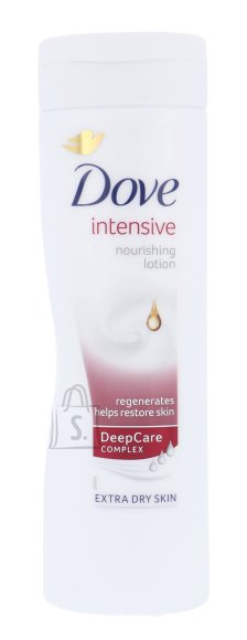 Dove Nourishing Body Care ihupiim 250 ml