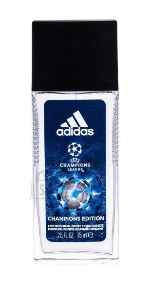 Adidas UEFA Champions League deodorant 75 ml