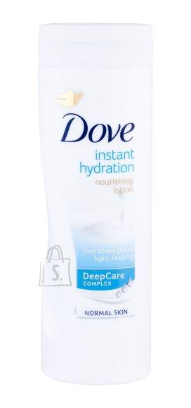 Dove Nourishing Care ihupiim 400 ml