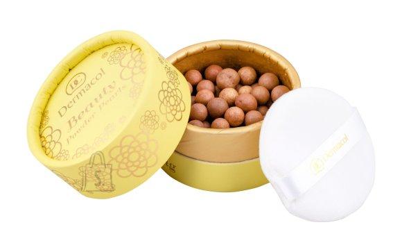 Dermacol Beauty Powder päikesepuuder 25 g