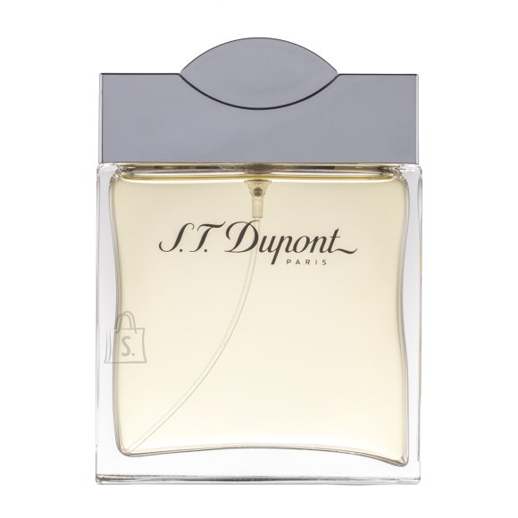 S.T. Dupont S.T. Dupont Pour Homme Eau de Toilette (100 ml)