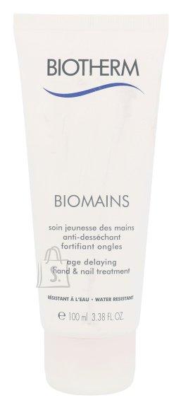 Biotherm Biomains Hand Cream (100 ml)