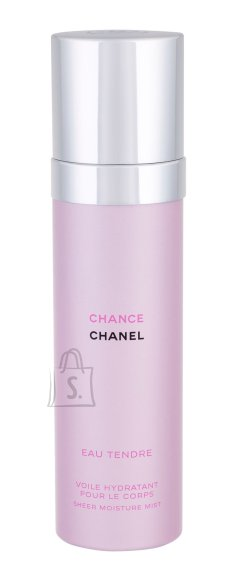Chanel Chance Body Spray (100 ml)