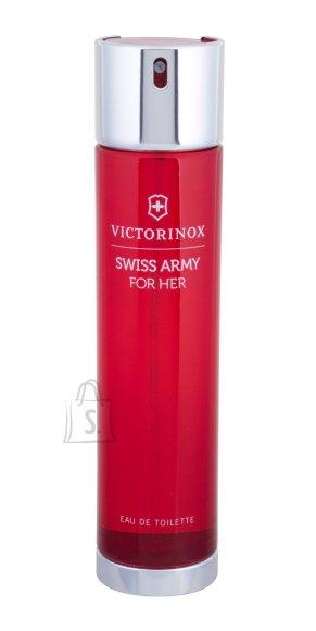 Swiss Army Swiss Army Eau de Toilette (100 ml)