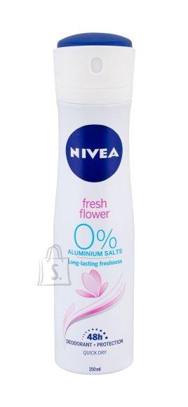 Nivea Fresh Deodorant (150 ml)