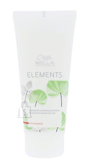 Wella Professionals Elements taastav palsam 200 ml