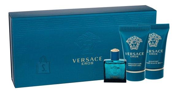 Versace Eros lõhnakomplekt EdT 5 ml
