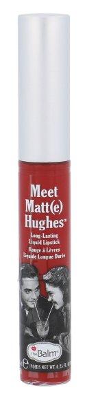 TheBalm Meet Matt(e) Hughes Lipstick (7,4 ml)