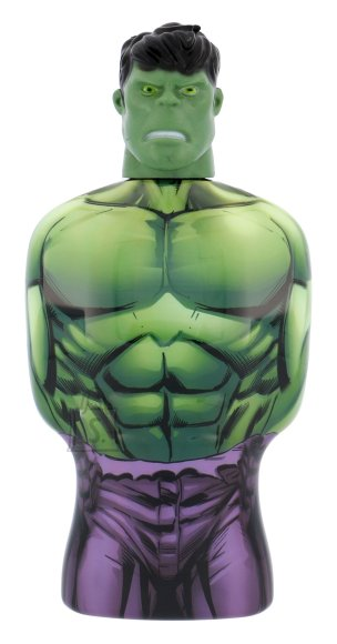 Marvel Avengers Hulk Shower Gel (350 ml)