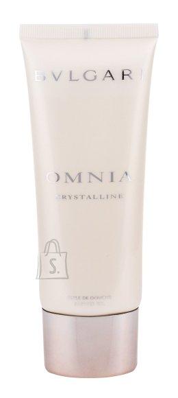 Bvlgari Omnia Crystalline dušiõli 100 ml