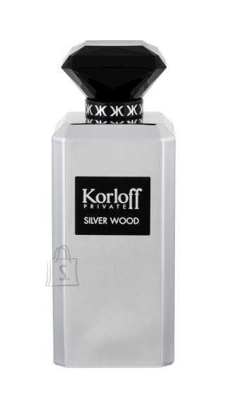 Korloff Paris Private Silver Wood Eau de Parfum (88 ml)