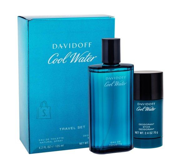 Davidoff Cool Water lõhnakomplekt EdT 125 ml