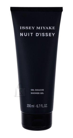 Issey Miyake Nuit D´Issey Shower Gel (200 ml)