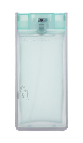 Porsche Design The Essence Summer Ice Eau de Toilette (80 ml)