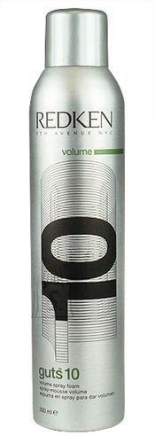Redken Guts 10 Hair Mousse (300 ml)